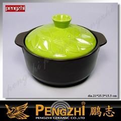 kitchenware ceramic terrine