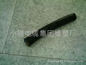 小貓電纜-YH電纜,電焊機電纜YH,焊把線型號-YH 1