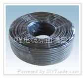 小貓電纜-YH電纜,電焊機電纜YH,焊把線型號-YH 2
