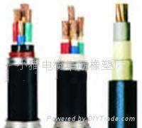 1kv鋼帶鎧裝電力電纜型號-vv22,VV電力電纜