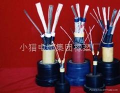 矿用电钻电缆型号MZ-mz电缆