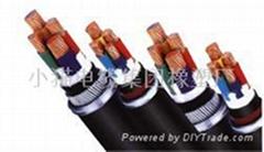 15kv高压交联钢带铠装电缆-YJV22,yjv32电缆