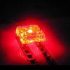 食人魚特亮紅光LED