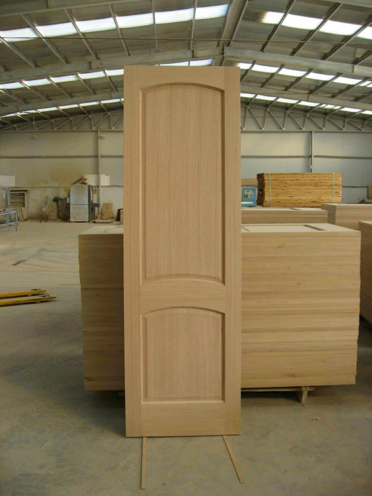 Solid Wood Interior Doors Modern Home House Design Ideas