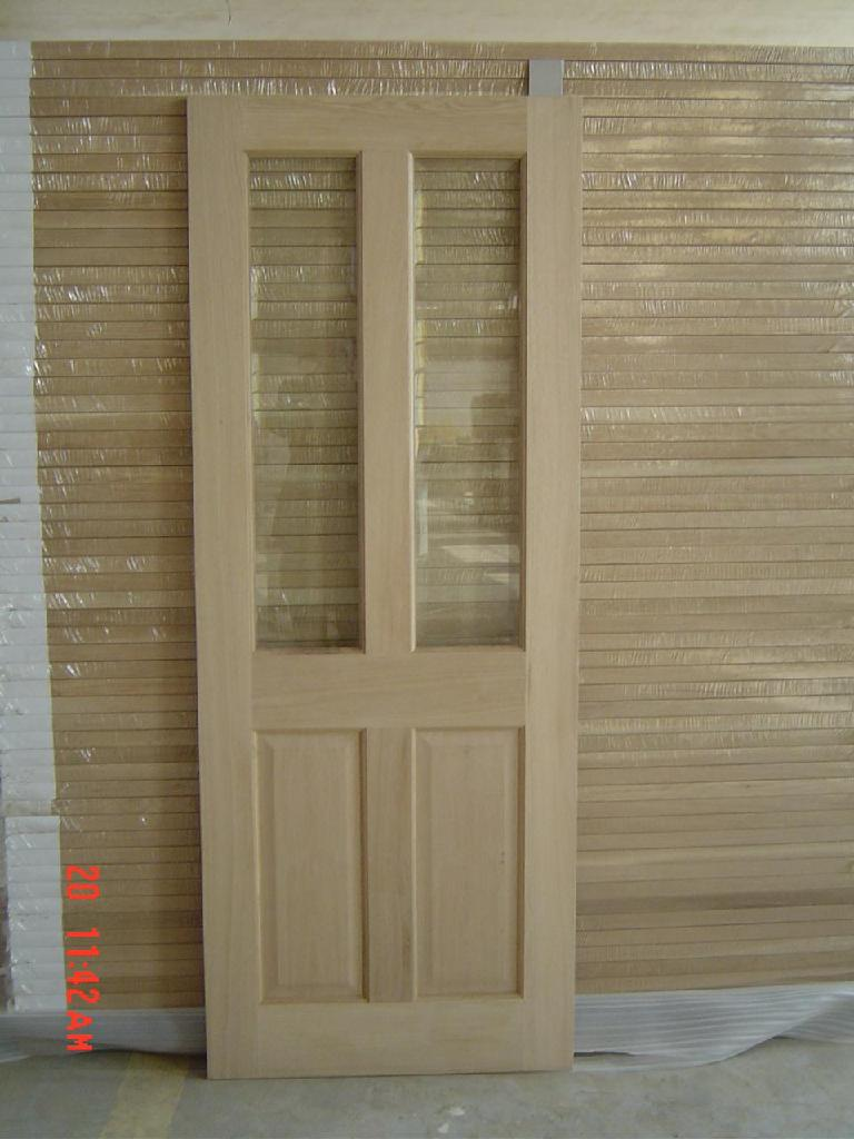 Wooden Door Interior Wooden Door Solid Wood Door China