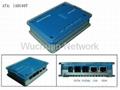 VoIP Gateway IAD100T support SIP/IAX2