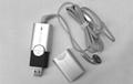Auto run USB phone (U618) embedded with