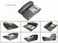 Low cost SIP/IAX2 IP phone PH217,support