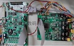infiniti aprint graphtec solvent printer spare parts