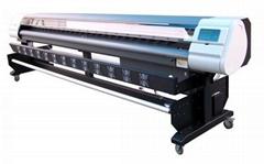 solvent inkjet printer infiniti 33VB