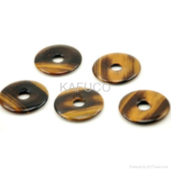Donut (Semi Precious Stone) (China)