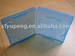 11mm single blue ray DVD CASE