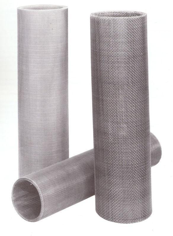 Galvanized steel wire mesh 1