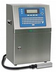 K800高速智能黑墨喷码机