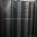 black wire cloth 2
