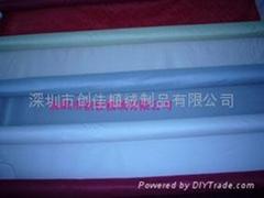 珠粒绒(pp绒)