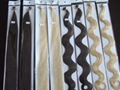 Keratin Hair -> U-tip Hair : body wave