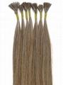 Keratin Hair -> I-tip Hair :