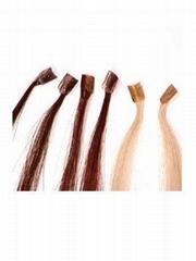 Keratin Hair -> C-Tip Hair :