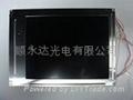 6.4inch PVI TFT  PD064VT4  LCD