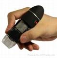 400X 2.0MP Digital USB Microscope (With