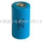 燃气阀用锂亚电池2/3A ER17335