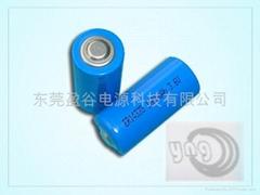 智能水电表专用锂亚电池ER14335 2/3AA