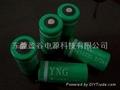 智能水电表专用锂亚电池ER14335 2/3AA 3