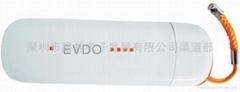 EVDO 3G無線上網卡 雙天線