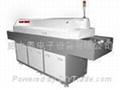 十温区无铅回流焊机SR1030
