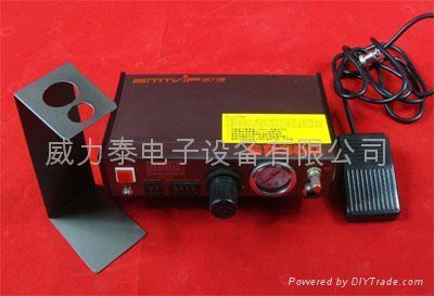 自动点胶机SD300 1