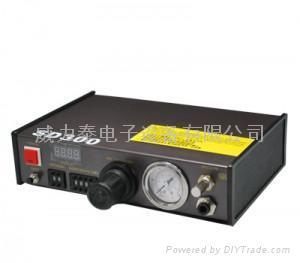 智能全自动高精度点胶机SD300  1