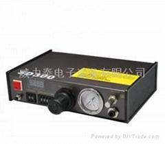 智能全自动高精度点胶机SD300
