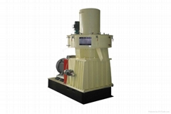 Rice Husk Pellet Mill/ rice husk pellet making machine