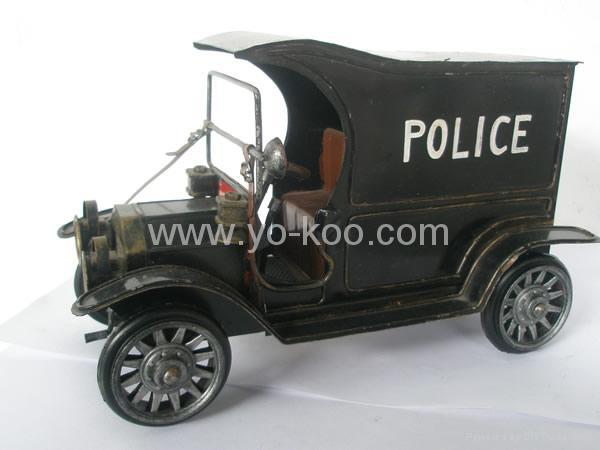 MY FAVORITE 60'S TOYS – THE 1918 MODEL T FORD BAR CAR |