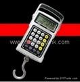 多功能便攜式電子吊鉤秤 DG0