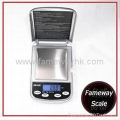 Electronic Digital Pocket K04