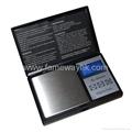 電子口袋秤PS-SL 2