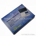電子口袋秤PS-SL 3