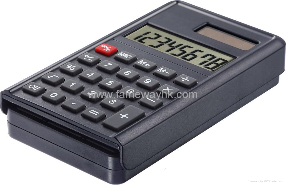 Digital Portable jewellery scale with calculator  3