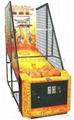 Basketball machine