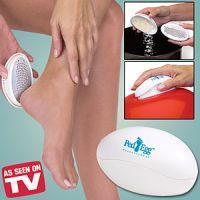 Ped egg foot massager
