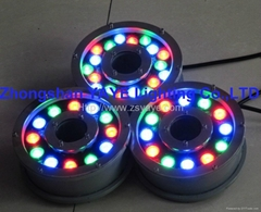 1W-36W LED Swimming Pool