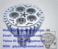 High Power LED Flood Light Spotlight Candle Bulb, Downlight Ceiling Light Lamp