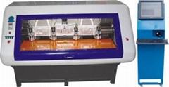 長期供應 高速伺服控制銑邊機