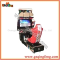 Arcade amusement electronic machine -