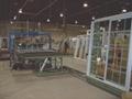 Glass Door/Window Assembly Machine