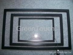 "Multi IRTouchScreen   (T-Series)15""~42"""