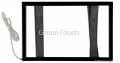 "Multi IRTouchScreen   (S-Series)15""~26"""
