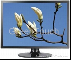 "19""Touch LCD monitor"